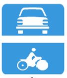 Đường dành cho ôtô, xe máy