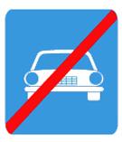 Hết đường dành cho ôtô