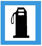 Trạm cung cấp xăng dầu