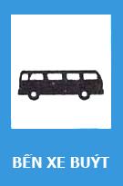 Bến xe buýt