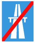 Hết đường cao tốc