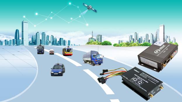 Năm 2019 Các loại xe oto nào bắt buộc phải gắn Thiết bị giám sát hành trình?