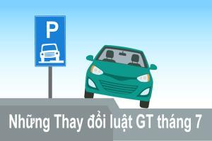 Những thay đổi về luật giao thông áp dụng từ tháng 7 2020 , Quy chuẩn 41/2019 tài xế cần biết